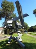 Image for Ruins XVIII - Daytona Beach, Florida, USA.