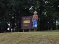 Image for Smokey Bear in Hixson TN