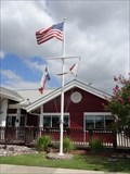 Image for Red Lobster Nautical Flag Pole - Irving, TX