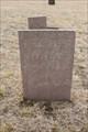 Image for Velmer Hale - Megargel Cemetery - Megargel, TX