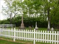 Image for Sater Family Cemetery - Whitewater Twp., OH, USA