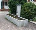 Image for Fountain Obermumpferstrasse - Schupfart, AG, Switzerland