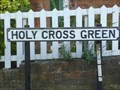 Image for Holy Cross, Worcestershire, England