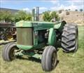 Image for Big Oley's John Deere Tractor