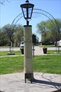 Image for Eternal Flame - Mary Hardin-Baylor University (Belton, Texas)