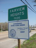 Image for Fairview Heights, IL - 15,100