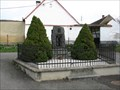Image for Combined World War Memorial - Cepicna, Czech Republic
