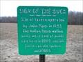 Image for Sign of the Buck - Indian Mills (Shamong Twp.), NJ