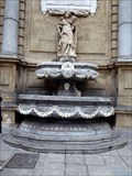 Image for Summer Fountain - - Palermo, Sicily, Italy