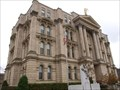 Image for Jefferson County Courthouse - Steubenville, Ohio