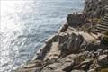 Image for Furna que Sopra (Rock that blows) - [Peniche, Leiria, Portugal]
