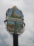 Image for Edlesborough Village Sign - Bed's