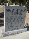 Image for WVN Memorial - Boulder City, NV
