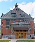 Image for Court House - Fernie, BC