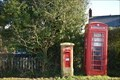 Image for Red Telephone Box - Little Shrewley, Warwickshire, CV35 7HN