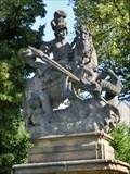 Image for St. George // sv. Jirí - Horní Jiretín, Czech Republic