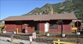 Image for Silver Plume Depot