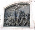 Image for Shaw/54th Regiment Memorial, Boston Common
