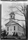 Image for First Presbyterian Church - Eutaw, Alabama