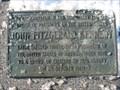 Image for JFK campaign stop marker - Geneva, IL