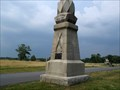 Image for 84th Pennsylvania Infantry Monument - Gettysburg, PA