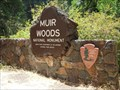 Image for Muir Woods National Monument - San Francisco, CA