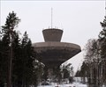 Image for Water Towers - Myllypuro, Helsinki