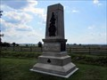 Image for 82nd New York Infantry Monument - Gettysburg, PA