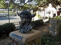 Image for Bellville Historical Society Sculpture Garden - Bellville, TX