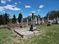Image for Blair - Bendemeer Public Cemetery - Bendemeer, NSW