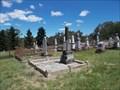Image for Blair - Bendemeer Public Cemetery - Bendemeer, NSW