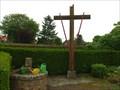 Image for Churchyard Crosses at Pfarrkirche St. Martinus, Wormersdorf - NRW / Germany