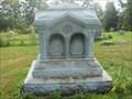 Image for Iler Family - Prospect Hill Cemetery - Omaha, NE