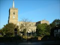 Image for St. Mary the Virgin, Ware, UK