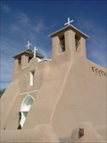 Image for St. Francis of Assisi, Ranchos De Taos, NM
