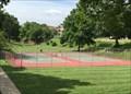 Image for Hyde Park Tennis Facility - Kansas City, MO