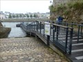 Image for Ponton du bac, Concarneau, Bretagne, France