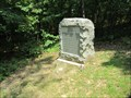 Image for Colonel Fred Taylor Marker - Gettysburg, PA