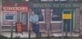 Image for Coronation Street mural - Weymouth, Dorset
