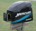 Image for 225 HP Mercury Mailbox