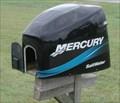 Image for 225 HP Mercury Mailbox