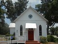 Image for St. Bartholomew's Episcopal Church - High Springs, FL