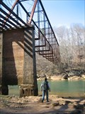 Image for Settles' Bridge - Suwanee, GA