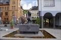 """Image for Brunnen """"Schwarze Katz"""" - Zell,Germany"""
