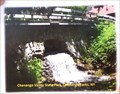 Image for Waterfall - Chenango Valley State Park, Chenango Forks, NY