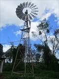 Image for Bunya Hwy windmill - Crawford, Qld, Australia