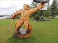 Image for The Goalie - Chetwynd, British Columbia