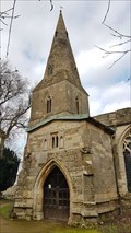 Image for Bell Tower - St Leonard - Misterton, Leicestershire