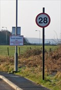 Image for 28 mph, Roosecote Power Station, Barrow-in-Furness, UK