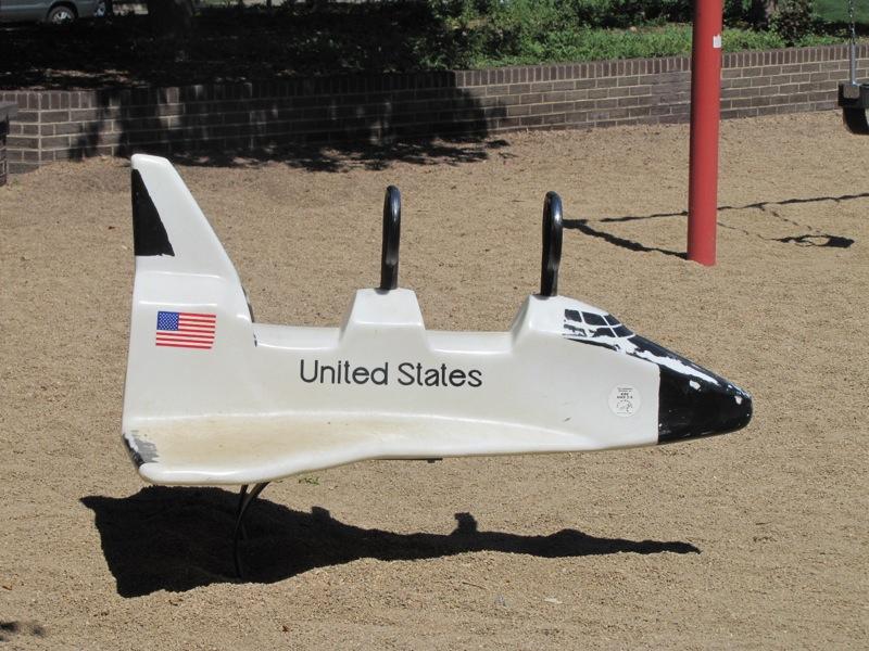 Scott Carpenter Playground - Boulder, CO - Public ...